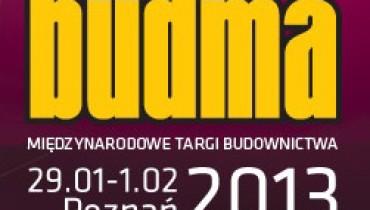 Logo von Budma