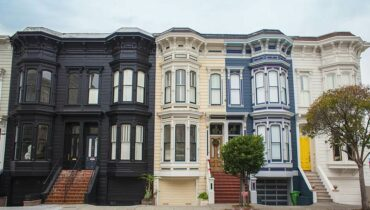 Fassadensanierung. Für neuen Alltags-Look des Hauses