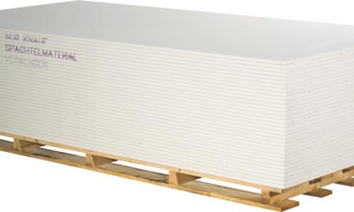 Gipskartonplatten rigips platten nach einsatzbereichen - Trennwand aus gipsplatten ...